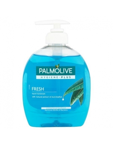 Palm Olive Antibacterial Hand Wash