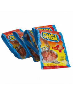 Onga Powder Seasoning Sachets (Strip of 10) 50g