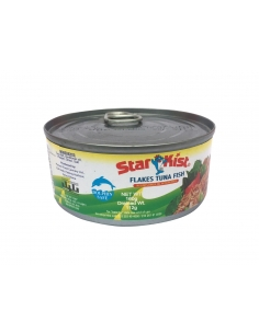 StarKist tuna Flakes with Pepper 170g