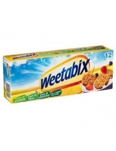 Weetaix Banana 12 in pack