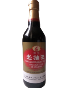 Taste Good Dark Soy Sauce 500ml