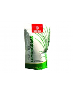 Organic Lemongrass Tea - 50 bags