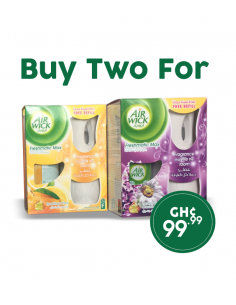 Air wick Freshmatic Max - Special Offer