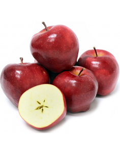 Apple Red Prince - 1kg