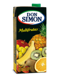 Don Simon Multifruta 1L