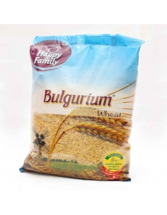 Bulgurium Whole Grain Wheat 1kg