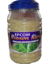 EPCOM Brown Rice (Unpolished Northern Brown Rice)