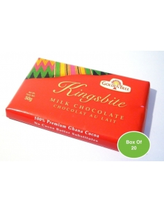 Golden Tree Chocolate 50g (Box of 20pcs)
