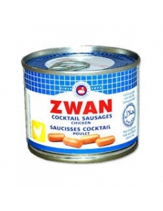 Zwan Cocktail Sausages - Chicken 200g
