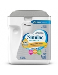 Abbott Similac Pro-Advance (For Immune Support) 964g