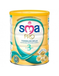 SMA Pro Toddler Milk (1 - 3 Years) 400g