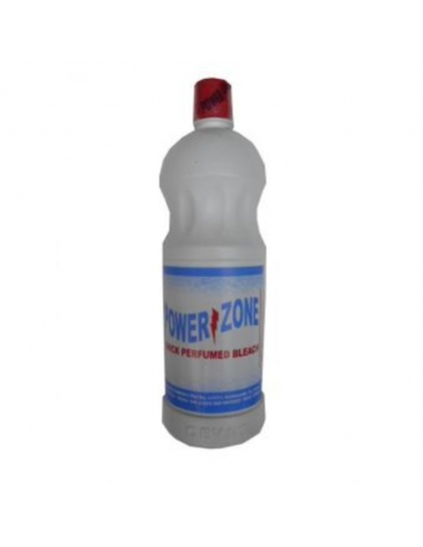 Powerzone Thick Perfumed Bleach