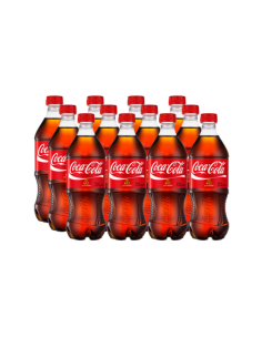 Coca Cola 0.35L - Pack of 12