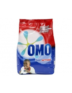 1Kg Omo Laundry Powder