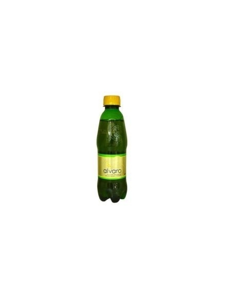 Alvaro 330ml Plastic bottles - 12 pack