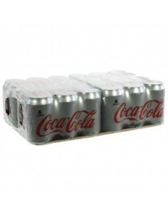 Coca Cola Lite 330ml - Pack of 24