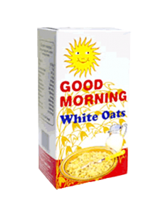 Good Morning Oats 500g
