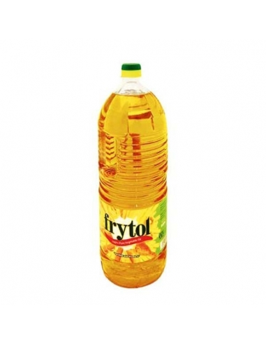 Frytol Cooking Oil 2L (Box of 6)