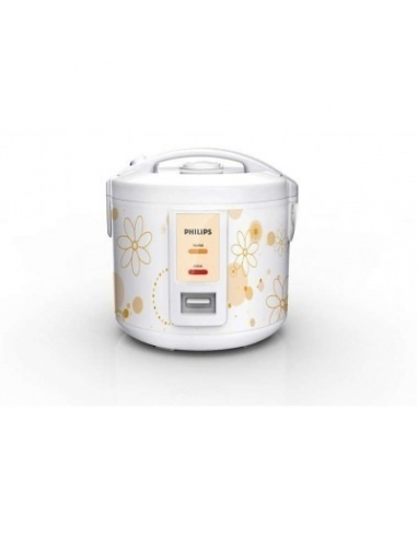 PHILIPS Rice Cooker Basic Jar 1.8L3 HD3017/56