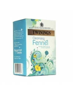 Twinings - Cleansing Fennel - 20 Tea Bags