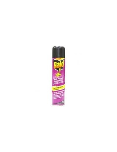Raid Mosquito Spray 405ml
