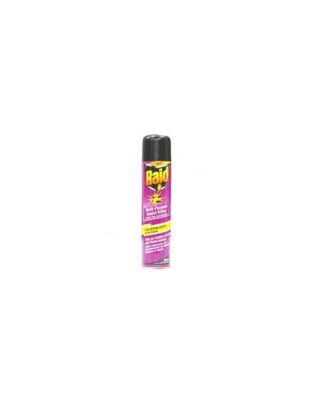 Raid Mosquito Spray 405ml (Pack of 12)