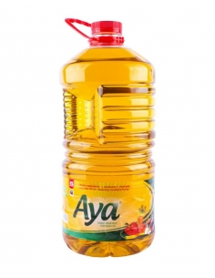 Aya Vegetable Oil 5L x 4