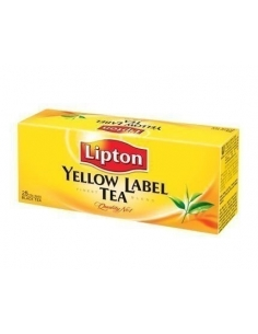 Lipton Tea Small Box 24 x 50g