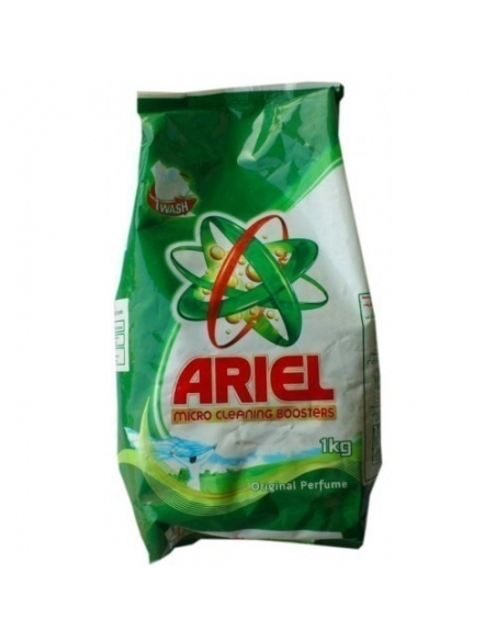 Ariel 2Kg Washing Powder