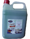 Lemon Fresh Dishwashing Liquid 5L