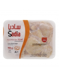 Sadia Chicken Thigh 900g