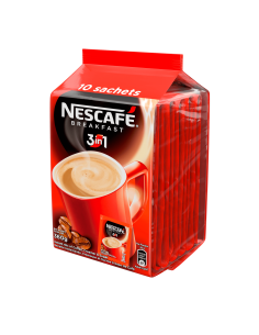Nescafe Breakfast 3 in 1 (326g)