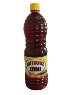 Nutriouz Zomi Palm Oil - 1L