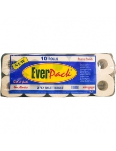 Everpack Toilet Roll Plain
