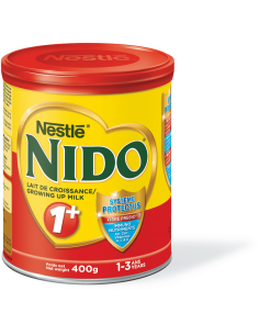 Nido 1 Plus (1-3 Years) 400g