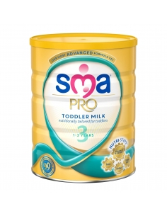 SMA Toddler Milk Powder 400g
