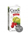 Ceres 1L - Assorted Flavours (Box of 12)