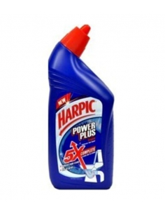 Harpic Power Plus 5X 750ml (Packof 12)