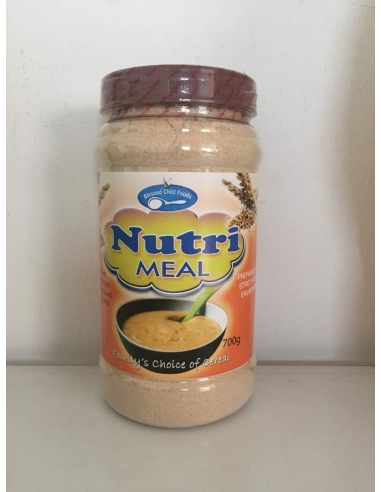 Blessed Nutri-Meal