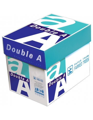 Multipurpose Double A4 Copy 80g