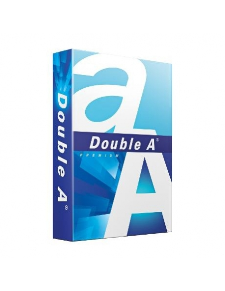 Double A Paper - A4 Sheet 80g - 500sheets