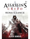 Assassin's Creed Renaissance by Oliver Bowden