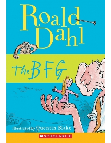 roald dahl realism and fantasy Wikipedia's article on roald dahl lists the bfg as an example  to stop them has a disturbing and familiar ring of realism to  of the bfg by roald dahl.