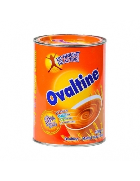 Ovaltine 400g Malted Food Drink