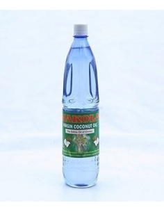 Makola Coconut Oil - 1Litre