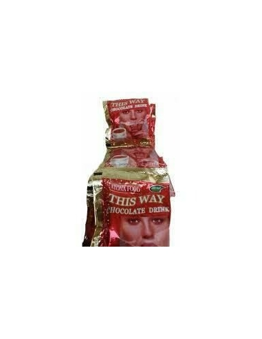 This way Chocolate Drink 40g (Strips of 10)