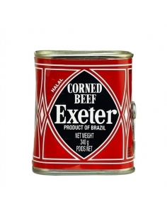 Exeter Corned Beef 340g (Box of 24)