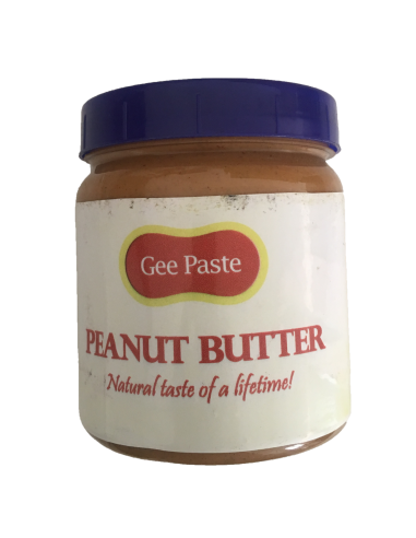 Gee Paste Peanut butter - 500g