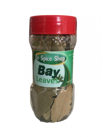 De Spice shop Bay Leaves (100g)