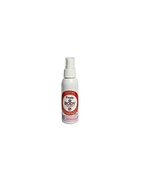 Inesfly Body Insect Repellent 100ml